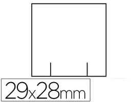 75584: Imagen de ETIQUETAS METO BLANC