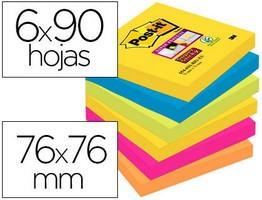 75590: Imagen de BLOC DE NOTAS ADHESI