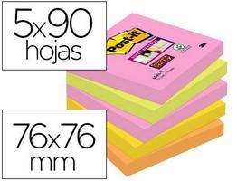 75598: Imagen de BLOC DE NOTAS ADHESI