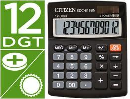 76149: Imagen de CITIZEN CALCULADORA