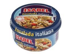 76216: Imagen de ENSALADA ITALIANA IS