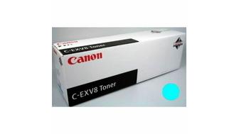 7628A002: Imagen de TÓNER CÍAN C-EXV8C