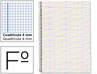 76308: Imagen de BLOC ESPIRAL LIDERPA