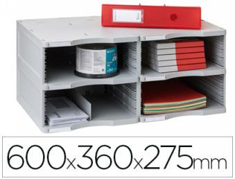 78061: Imagen de ARCHIVADOR CASILLAS
