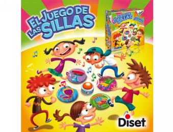 78105: Imagen de JUEGO DISET DE MESA