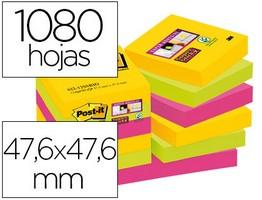 78142: Imagen de BLOC DE NOTAS ADHESI