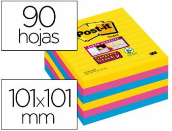78143: Imagen de BLOC DE NOTAS ADHESI