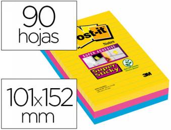 78144: Imagen de BLOC DE NOTAS ADHESI