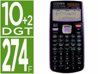 78822: Imagen de CITIZEN CALCULADORA