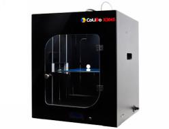 Impresoras 3d colido