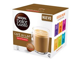 79994: Imagen de CAFE DOLCE GUSTO CAF