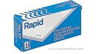 822468: Imagen de RAPID GRAPAS HD70 50
