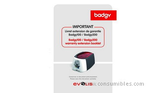 936810: Imagen de BADGY EXTENSION 2 A�