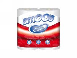 937125: Imagen de AMOOS P.4 ROLLOS PAP