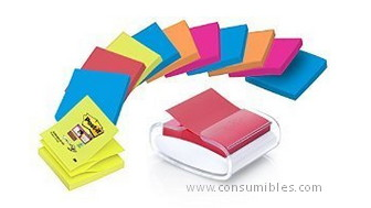 939100: Imagen de POST IT DISPENSADOR