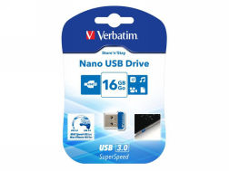 941997: Imagen de VERBATIM MEMORIA USB