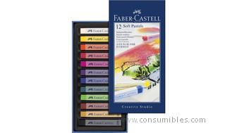 942195: Imagen de FABER CASTELL ESTUCH