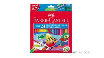 942231: Imagen de FABER CASTELL ESTUCH