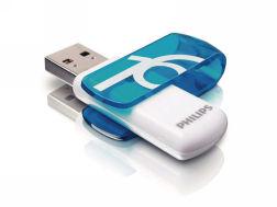 942718: Imagen de PHILIPS MEMORIA USB