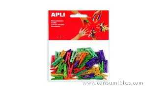 946039: Imagen de APLI BOLSA 45 MINI P