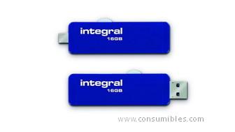 946261: Imagen de INTEGRAL SLIDE OTG U