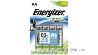 948007: Imagen de ENERGIZER BLISTER 4