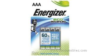 948008: Imagen de ENERGIZER BLISTER 4