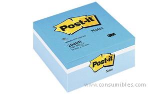 948262: Imagen de POST IT CUBO NOTAS 7