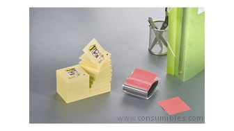 948264: Imagen de POST IT PACK 16 ZNOT