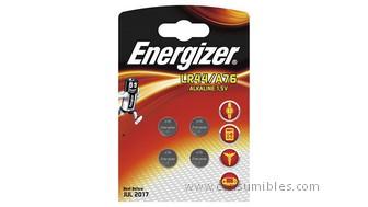 948371: Imagen de ENERGIZER BLISTER 4