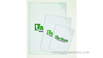 948941: Imagen de TARIFOLD PACK DE 5 F