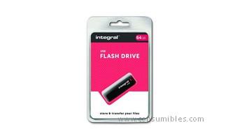 950012: Imagen de ITL MEMORIA USB BK 6