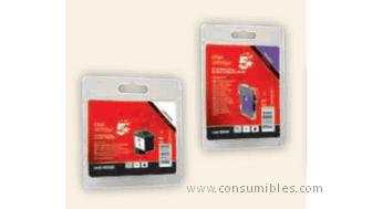 981032: Imagen de 5 ESTRELLAS CART TIN
