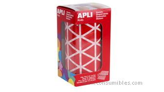 133707: Imagen de APLI GOMETS ROLLO 20