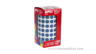 946005: Imagen de APLI ROLLO 59 HOJAS