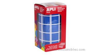 946021: Imagen de APLI ROLLO 59 HOJAS