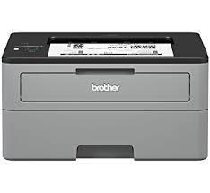 Impresoras laser monocromas Brother