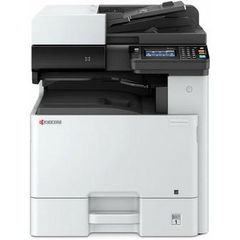 Impresoras multifuncion color kyocera-mita