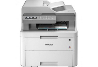 Impresoras multifuncion color brother