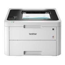 Impresoras color brother