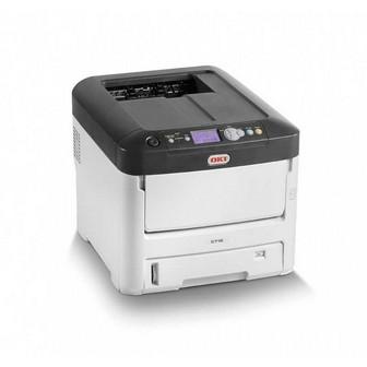 Impresoras color oki