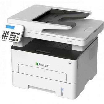 Impresoras monocromas Lexmark