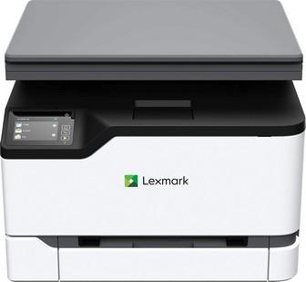 Impresoras color lexmark
