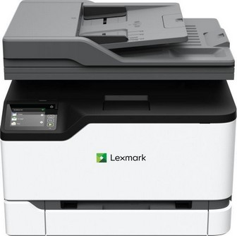 Impresoras multifuncion color lexmark