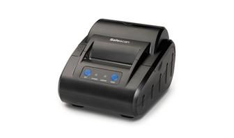 Impresoras de etiquetas safescan