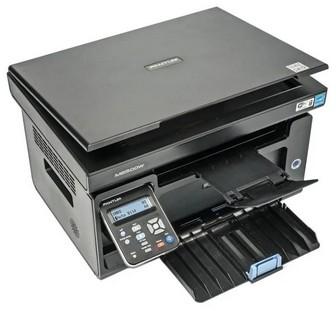 Impresoras monocromas Pantum