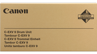 8644A003: Imagen de TAMBOR CANON C-EXV-9