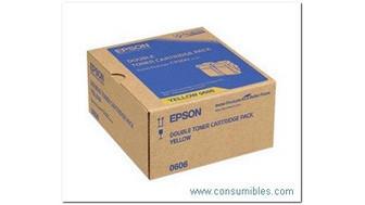 C13S050606: Imagen de CARTUCHO DE TÓNER A