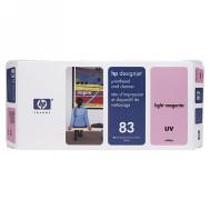C4965A: Imagen de TINTA DE EXTERIOR UV