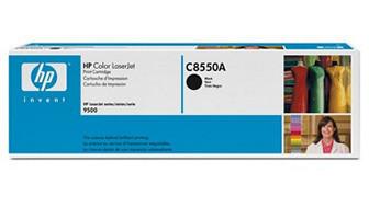 C8550A: Imagen de CARTUCHO DE TÓNER N